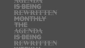 Financial Times Adapts The New Agenda Platform for Covid-19