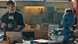 O2's Infectiously Uplifting Spot Stays as Flexible as Your Business