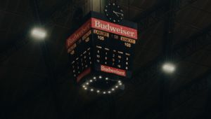 Budweiser Tells its Long Life Story with NBA On and Off the Courts