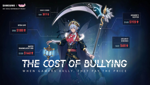 Problem Solved: How Gamers Paid the Price for Bullying
