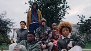 Take an Unprecedented Journey into the World of Gen Z for adidas Originals