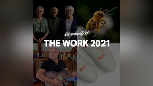 YoungShand Named 4th in Campaign Brief's The Work for New Zealand Agencies