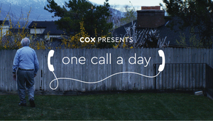Cox Communications Brings Seniors Back Together With Touching New Initiatives