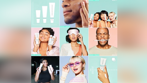Rodan + Field's RECHARGE Skincare Launch Has Record Impact