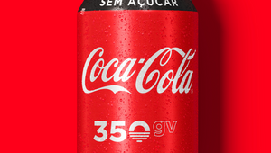Coca-Cola Gives Brazilians Exclusive Mobile Content for Gás de Verão Campaign