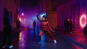Canada Goose Captures the Open Season in Energetic Campaign
