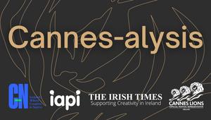 IAPI Host Annual Cannes-alysis Event