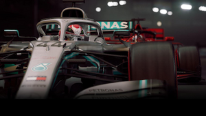Game Engine Technology Fuels Creativity on Formula One TV ads