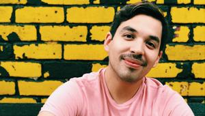 Meet R/GA's Carlos Molina