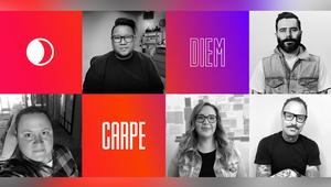 Carpe Diem Creative Agency Launches
