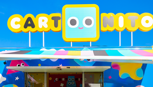 XDA Partners Brings to Life Seven City Tour for HBO Max and Cartoon Network's 'Cartoonito'