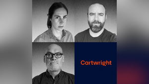 Cartwright Adds Three Industry Veterans to Leadership Team