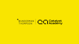 Wunderman Thompson Launches Recruitment Programme The Catalyst Academy