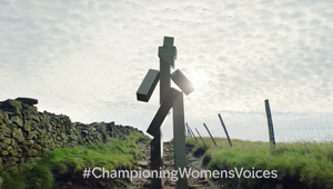 Channel 4 is #ChampioningWomensVoices in Celebration of International Women's Day