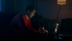 Romanians Scare Away Their Frights This Halloween in First Bank Campaign from Cheil | Centrade