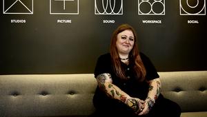 Twickenham Film Studios Welcomes Cherri Arpino as Head of Production