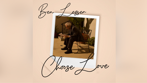 BMG Harnesses the Power of Music with EP Inspired by Holocaust Survivor Ben Lesser