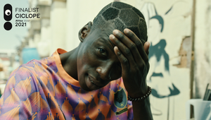 Giant Films Tops Ciclope Africa Finalist List