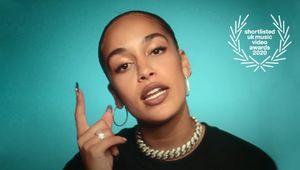 UKMVAs 2020:  Music Videos Shot on Film