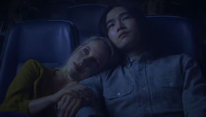 Cineplex Welcomes Canadian Movie Lovers Back with a Love Letter to the Theatre Experience