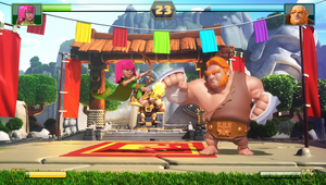 Supercell's Clash of Clans Pays Homage to Retro Gaming to Mark Video Games Day