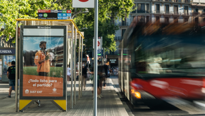 Clear Channel Renews Spain's Highest Value Out-of-Home Street Furniture Contract with Barcelona City Council