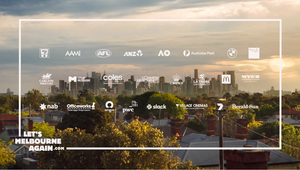 Melbourne's Creative and Business Communities Come Together to Launch 'Let's Melbourne Again'