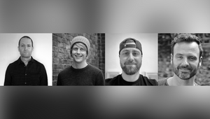 Coffee & TV Welcomes Raft of New Talent