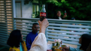 George the Poet Shares Optimistic Manifesto for the 'New Normal' in Coca-Cola's Return to EMEA Advertising