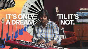 Arts Collage Collarts Launches Bold Brand Campaign 'It's Only a Dream, 'til it's Not'