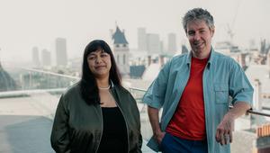 Company 3 London Hires World Renowned Colourist Jean-Clément Soret and Executive Producer Ellora Soret