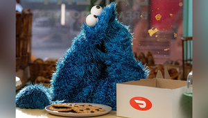 JAMM Heads to Sesame Street for DoorDash's Musical Super Bowl Campaign