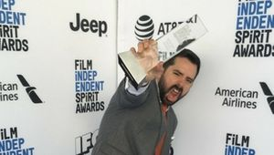Award-Winning Director Matty Brown Signs with UNHEARD/OF