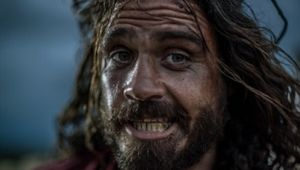 Richard Bullock Captures Comedic Christ Comedy for Organ Donation