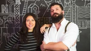 Tendril Welcomes Sarah Arruda and Matt Jakob