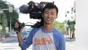 2018 Sundance Award-Winner Bing Liu Signs with Nonfiction Unlimited