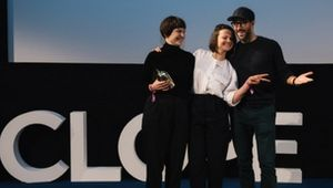 Some Films Brings Home Lithuania's First Golden Ciclope Award for Best Live Experience