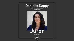 FRANK Content's Danielle Kappy Joins The Immortal Awards Jury