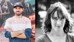 Cornett Promotes Creatives Kathy Martinolich and Jason Majewski