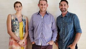 Limehouse Creative Appoints Three New Key Hires