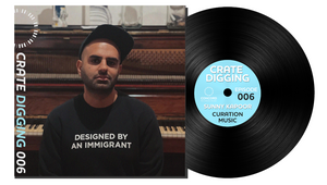 Crate Digging: Sunny Kapoor, Curation Music
