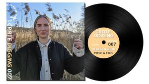Crate Digging: Rebecca León, Pitch & Sync