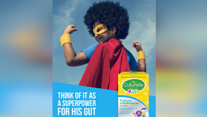 Sticky Situations Highlight Science of Culturelle Probiotics in Amusing Spots