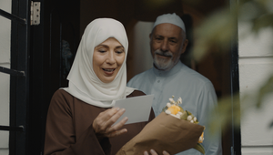 Abbott Ensure Highlights the Importance of Family in Moving Campaign from DDB Dubai and electriclimefilms