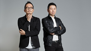 DDB Group Singapore Appoints Thomas Yang and Benson Toh as ECDs