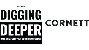 Cornett's Digging Deeper Joins C-Suite Radio