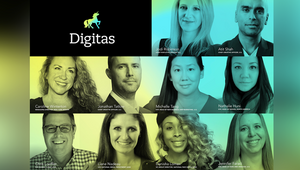 Digitas Wins Best Digital Network and Best Media Network at Campaign US Agency of the Year Awards