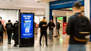 Hivestack Joins Forces with Clear Channel UK as Programmatic DOOH Partner