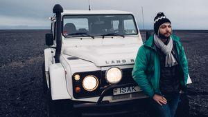 Filmmaker Kacper Larski Joins Supply & Demand