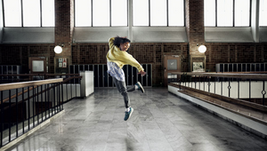 Forsman & Bodenfors Launches World's First Dance Video with 10.000 Steps